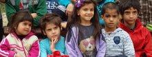 Одобрен е Национален план за действие за интегриране на ромите за периода 2015-2020 г.