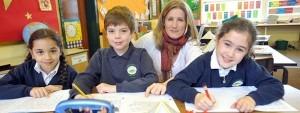 Изграждане на ефективна училищна среда
